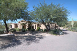Photo of 7568 E Rising Star Circle, Carefree, AZ 85377 (MLS # 5749165)