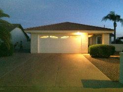Photo of 8917 E Palmer Drive, Sun Lakes, AZ 85248 (MLS # 5751784)