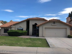 Photo of 677 E Stacey Lane, Tempe, AZ 85284 (MLS # 5752291)