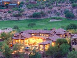 Photo of 9647 N Fireridge Trail, Fountain Hills, AZ 85268 (MLS # 5752396)