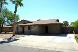 Photo of 1921 E Meadow Drive, Tempe, AZ 85282 (MLS # 5752556)