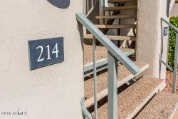 Photo of 1820 E Morten Avenue, Unit 214, Phoenix, AZ 85020 (MLS # 5753690)