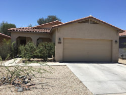 Photo of 20728 N Alma Drive, Maricopa, AZ 85138 (MLS # 5754347)