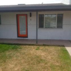 Photo of 3110 N 40th Street, Unit 7, Phoenix, AZ 85018 (MLS # 5755005)