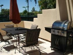 Photo of 7710 E Gainey Ranch Road, Unit 103, Scottsdale, AZ 85258 (MLS # 5755357)