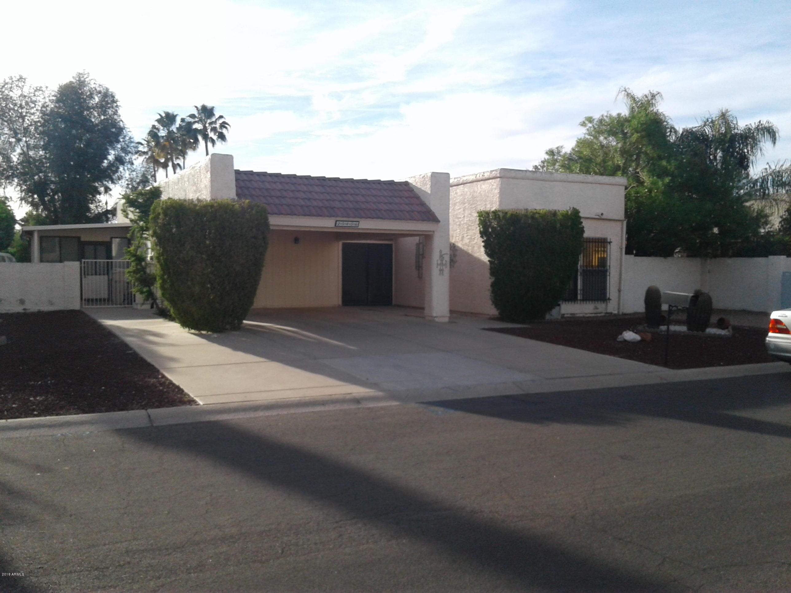 Photo for 25456 S Truro Drive, Sun Lakes, AZ 85248 (MLS # 5755386)