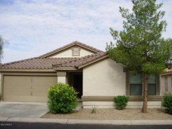 Photo of 1022 S San Vincente Court, Chandler, AZ 85286 (MLS # 5755728)