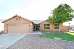 Photo of 3054 N Pinnule Street, Mesa, AZ 85215 (MLS # 5755764)