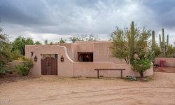 Photo of 27970 N 61st Place, Scottsdale, AZ 85266 (MLS # 5756040)