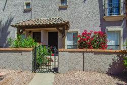 Photo of 4813 N 73rd Street, Unit 35, Scottsdale, AZ 85251 (MLS # 5756211)