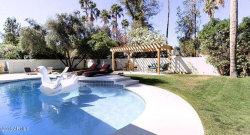 Photo of 7619 E Charter Oak Road, Scottsdale, AZ 85260 (MLS # 5756305)