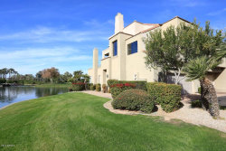 Photo of 8989 N Gainey Center Drive, Unit 228, Scottsdale, AZ 85258 (MLS # 5763936)