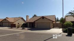 Photo of 1133 N Nielson Street, Gilbert, AZ 85234 (MLS # 5765848)