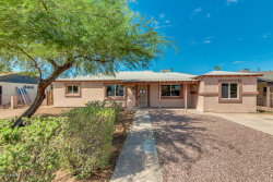 Photo of 1409 N Cameron Avenue, Casa Grande, AZ 85122 (MLS # 5765903)