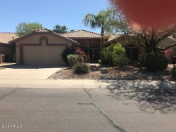 Photo of 19027 N 90th Lane, Peoria, AZ 85382 (MLS # 5766595)