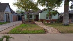 Photo of 1605 W Vernon Avenue, Phoenix, AZ 85007 (MLS # 5766618)