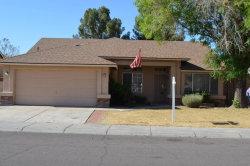 Photo of 4126 W Chama Drive, Glendale, AZ 85310 (MLS # 5766766)