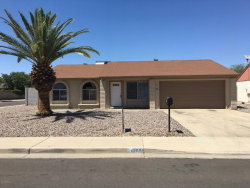 Photo of 4808 W Michigan Avenue, Glendale, AZ 85308 (MLS # 5767738)