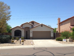 Photo of 21144 N 90th Lane, Peoria, AZ 85382 (MLS # 5768807)