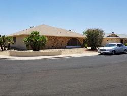 Photo of 12519 W Butterfield Drive, Sun City West, AZ 85375 (MLS # 5768915)
