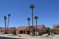 Photo of 12318 W Fieldstone Drive, Sun City West, AZ 85375 (MLS # 5769127)
