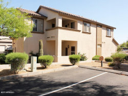 Photo of 9750 N Monterey Drive, Unit 8, Fountain Hills, AZ 85268 (MLS # 5769176)