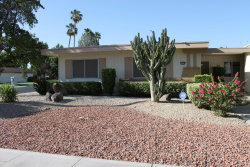 Photo of 10238 W Hutton Drive, Sun City, AZ 85351 (MLS # 5769275)