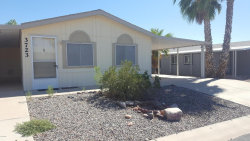 Photo of 3723 N Kansas Avenue, Florence, AZ 85132 (MLS # 5769291)