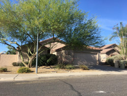 Photo of 6881 W Firebird Drive, Glendale, AZ 85308 (MLS # 5769712)