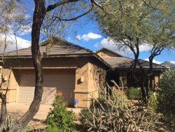 Photo of 9721 E Flathorn Drive, Scottsdale, AZ 85255 (MLS # 5770439)