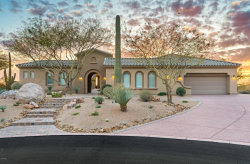 Photo of 6462 E Oberlin Way, Scottsdale, AZ 85266 (MLS # 5770493)
