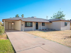 Photo of 1025 W 17th Place, Tempe, AZ 85281 (MLS # 5771108)