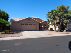 Photo of 5231 W Pontiac Drive, Glendale, AZ 85308 (MLS # 5771762)