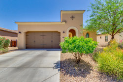 Photo of 1673 E Azafran Trail, San Tan Valley, AZ 85140 (MLS # 5771791)