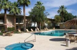 Photo of 6125 E Indian School Road, Unit 121, Scottsdale, AZ 85251 (MLS # 5771915)
