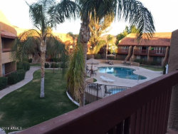 Photo of 14203 N 19th Avenue, Unit 2052, Phoenix, AZ 85023 (MLS # 5771997)