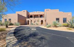 Photo of 36601 N Mule Train Road, Unit A32, Carefree, AZ 85377 (MLS # 5772424)