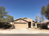 Photo of 2130 S 156th Avenue, Goodyear, AZ 85338 (MLS # 5778011)
