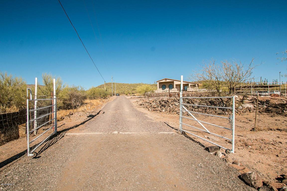 Photo for 45421 N 22nd Street, New River, AZ 85087 (MLS # 5778787)