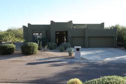 Photo of 9687 E Cinder Cone Trail, Scottsdale, AZ 85262 (MLS # 5779939)