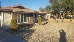Photo of 8524 E Rancho Vista Drive, Scottsdale, AZ 85251 (MLS # 5782096)