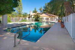 Photo of 1101 S Sycamore Street, Unit 329, Mesa, AZ 85202 (MLS # 5782746)