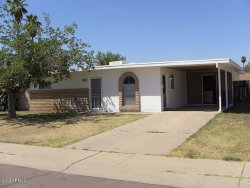 Photo of 1226 W Hermosa Drive, Tempe, AZ 85282 (MLS # 5784199)