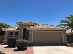 Photo of 1073 N Monterey Street, Gilbert, AZ 85233 (MLS # 5784704)