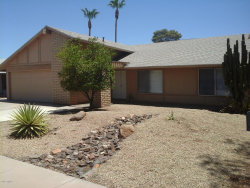Photo of 1661 S Briar Street, Mesa, AZ 85204 (MLS # 5784928)