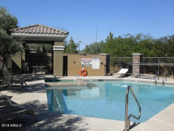 Photo of 18250 N Cave Creek Road, Unit 180, Phoenix, AZ 85032 (MLS # 5785022)