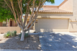 Photo of 8792 W Pershing Avenue, Peoria, AZ 85381 (MLS # 5785471)