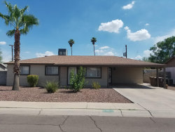 Photo of 7407 W Sahuaro Drive, Peoria, AZ 85345 (MLS # 5792057)