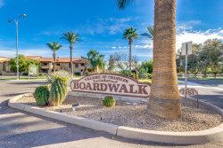 Photo of 1351 N Pleasant Drive, Unit 1044, Chandler, AZ 85225 (MLS # 5793542)
