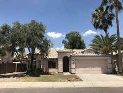 Photo of 3020 E Rockwood Drive, Phoenix, AZ 85050 (MLS # 5793883)